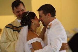 Kenn and Nicole's Wedding